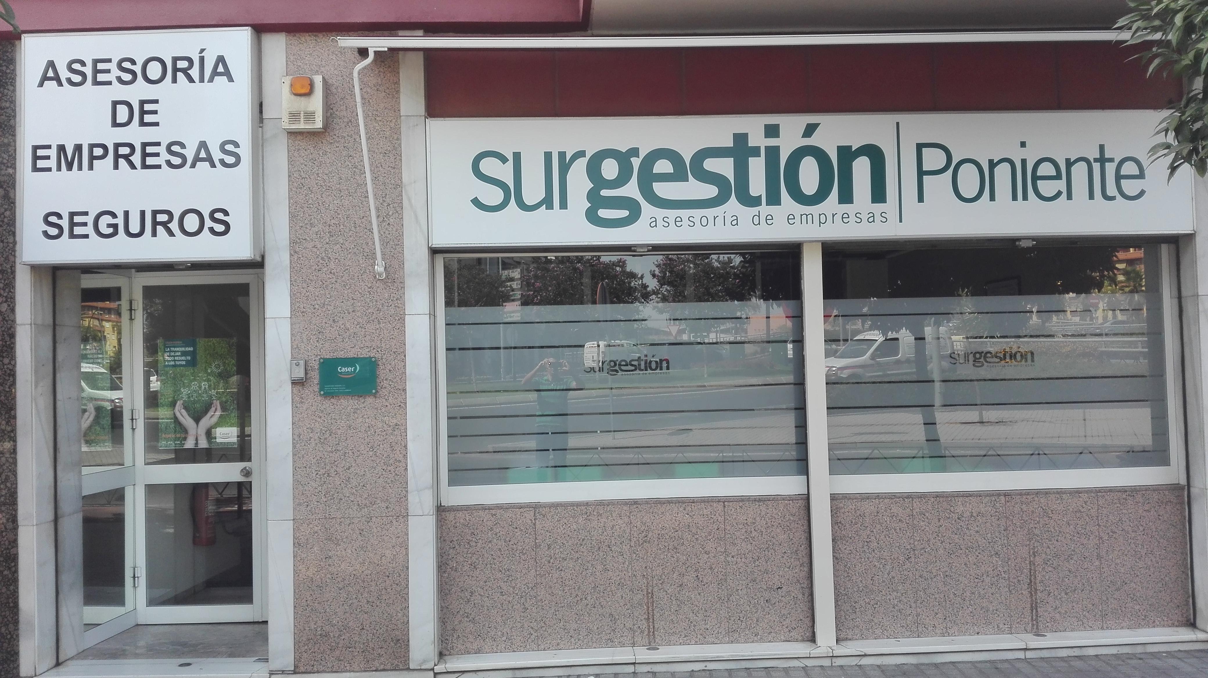 Surgestion POniente