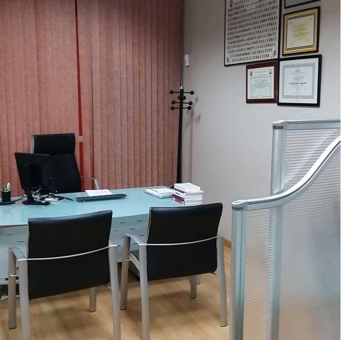 Oficina Asesoría Surgestión