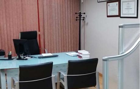 Despachos Surgestión oficina central